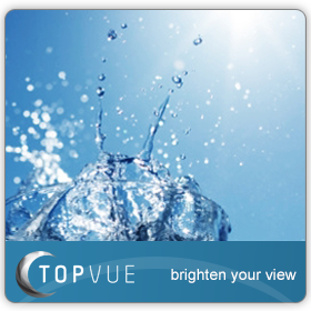 Ausreichende Hydratation für gesunde Augen