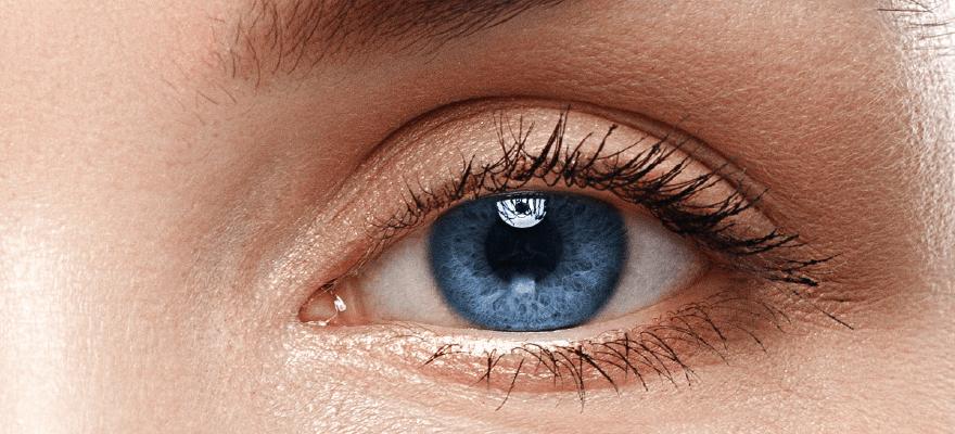 Farblinsen ohne Stärke