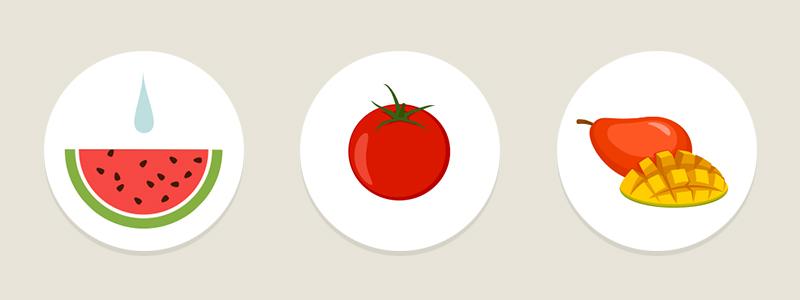 leckere Mahlzeiten & gesunde Augen. Die besten Tipps für die Ernährung der Augen