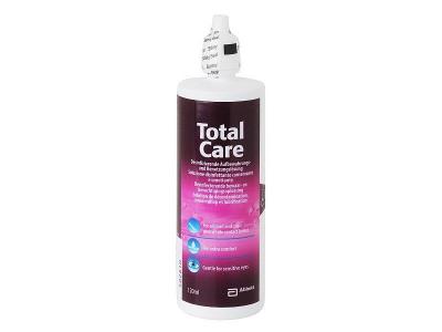 Pflegemittel Total Care 120 ml  - Reinigungslösung