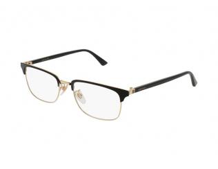 Browline Brillen - Gucci GG0131O-001
