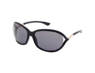 Sonnenbrillen Tom Ford - Tom Ford JENNIFER FT0008 01D