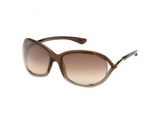 Sonnenbrillen Tom Ford - Tom Ford JENNIFER FT0008 38F