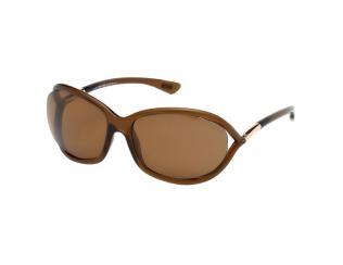 Sonnenbrillen Tom Ford - Tom Ford Jennifer FT0008 48H