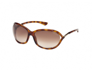 Sonnenbrillen Tom Ford - Tom Ford JENNIFER FT0008 52F