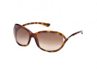 Sonnenbrillen Tom Ford - Tom Ford Jennifer FT0008 52F