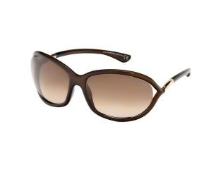 Sonnenbrillen Tom Ford - Tom Ford JENNIFER FT0008 692