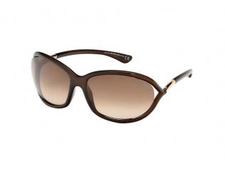 Sonnenbrillen Tom Ford - Tom Ford Jennifer FT0008 692