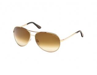 Sonnenbrillen Tom Ford - Tom Ford CHARLES FT0035 772