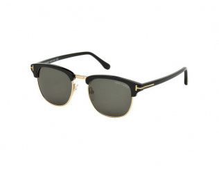 Sonnenbrillen Tom Ford - Tom Ford HENRY FT0248 05N