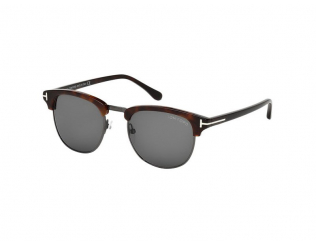 Sonnenbrillen Tom Ford - Tom Ford HENRY FT0248 52A