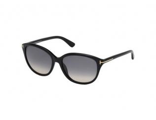 Sonnenbrillen Tom Ford - Tom Ford Karmen FT0329 01B