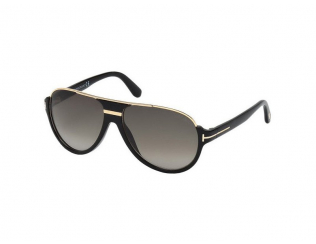 Sonnenbrillen Tom Ford - Tom Ford DIMITRY FT0334 01P