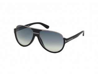 Sonnenbrillen Tom Ford - Tom Ford DIMITRY FT0334 02W