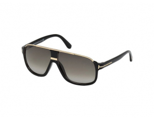 Sonnenbrillen Tom Ford - Tom Ford ELLIOT FT0335 01P