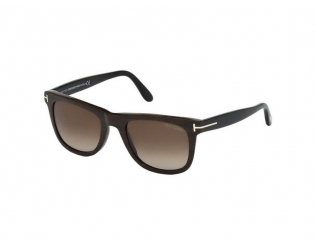 Sonnenbrillen Tom Ford - Tom Ford LEO FT0336 05K