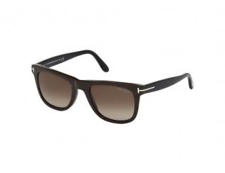 Sonnenbrillen Tom Ford - Tom Ford Leo FT0336 05K