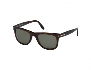 Sonnenbrillen Tom Ford - Tom Ford LEO FT0336 56R
