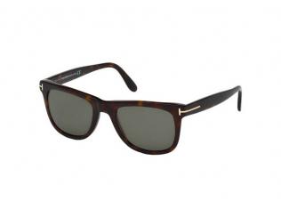 Sonnenbrillen Tom Ford - Tom Ford Leo FT0336 56R