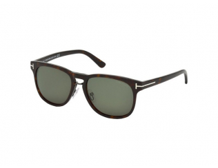 Sonnenbrillen Tom Ford - Tom Ford FRANKLIN FT0346 56N
