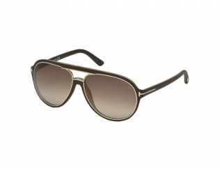 Sonnenbrillen Tom Ford - Tom Ford SERGIO FT0379 50K