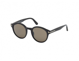 Sonnenbrillen Tom Ford - Tom Ford LUCHO FT0400 01J