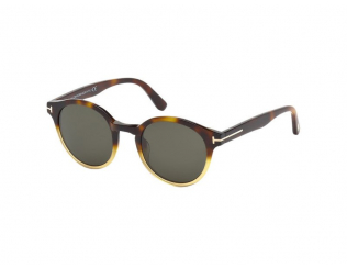 Sonnenbrillen Tom Ford - Tom Ford LUCHO FT0400 58N