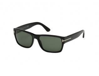 Sonnenbrillen Tom Ford - Tom Ford MASON FT0445 01N