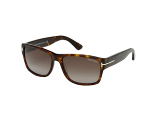 Sonnenbrillen Tom Ford - Tom Ford MASON FT0445 52B