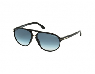 Sonnenbrillen Tom Ford - Tom Ford JACOB FT0447 01P