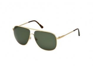 Sonnenbrillen Tom Ford - Tom Ford Dominic FT0451 28N