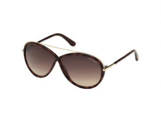 Sonnenbrillen Tom Ford - Tom Ford TAMARA FT0454 52K