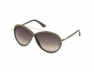 Sonnenbrillen Tom Ford - Tom Ford TAMARA FT0454 59K