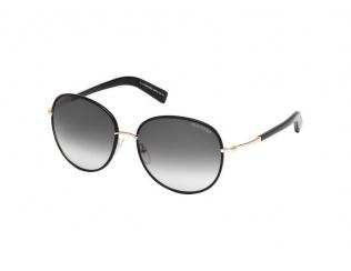Sonnenbrillen Tom Ford - Tom Ford Georgia FT0498 01B
