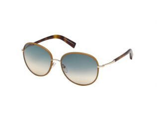Sonnenbrillen Tom Ford - Tom Ford GEORGIA FT0498 60W