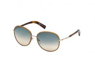 Sonnenbrillen Tom Ford - Tom Ford Georgia FT0498 60W