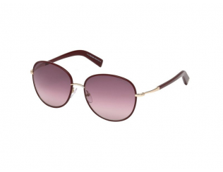 Sonnenbrillen Tom Ford - Tom Ford GEORGIA FT0498 69T