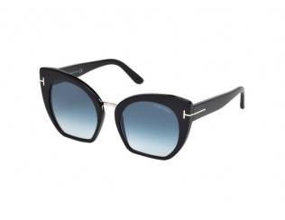 Sonnenbrillen Tom Ford - Tom Ford SAMANTHA FT0553 01W