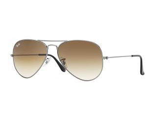 Sonnenbrillen Aviator - Sonnenbrille Ray-Ban Original Aviator RB3025 - 004/51