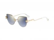 Sonnenbrillen Fendi - Fendi FF 0242/S 000/FQ