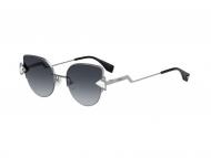 Sonnenbrillen Fendi - Fendi FF 0242/S KJ1/9O