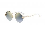 Sonnenbrillen Fendi - Fendi FF 0243/S 000/FQ
