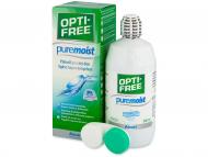 kontaktlinsen - OPTI-FREE PureMoist 300ml