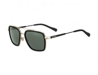Sonnenbrillen Quadratisch - Boss Orange BO 0306/S 807/QT