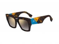 Sonnenbrillen Fendi - Fendi FF 0263/S 086/FQ
