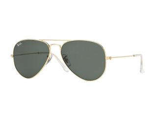 Sonnenbrillen Aviator - Ray-Ban AVIATOR RB3025 W3234
