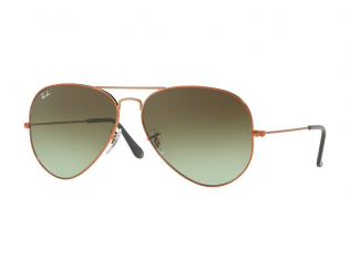 Sonnenbrillen Ray-Ban - Ray-Ban AVIATOR LARGE METAL II RB3026 9002A6