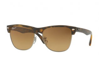 Sonnenbrillen Browline - Ray-Ban CLUBMASTER OVERSIZED CLASSIC RB4175 878/M2