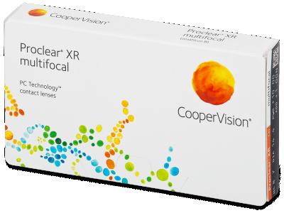 Proclear Multifocal XR (3Linsen)