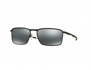 Sonnenbrillen Oakley - Oakley CONDUCTOR 6 OO4106 410601